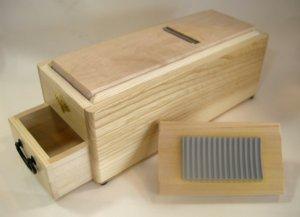 alat untuk membuat katsuobushi