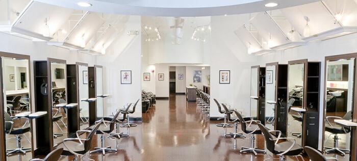 peluang usaha salon