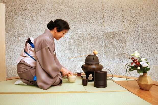 tradisi jepang