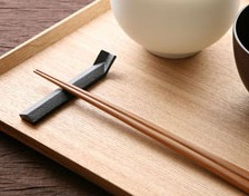 hashi sumpit pesta teh jepang