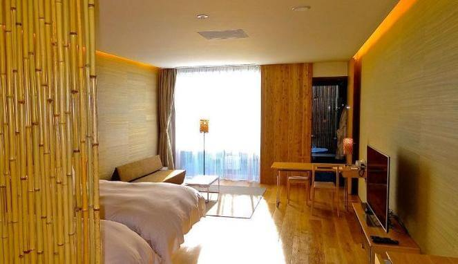hotel di jepang