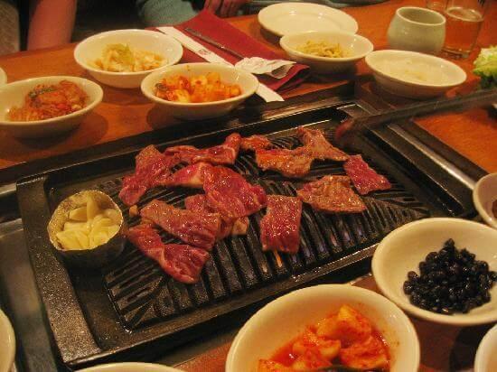 menu jepang yakiniku daddys takoyaki