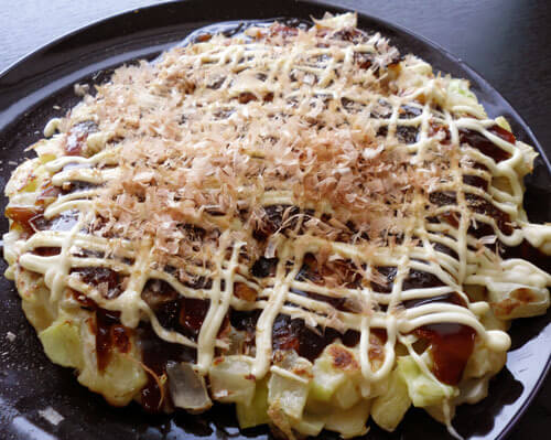 pancake jepang okonomiyaki daddys takoyaki