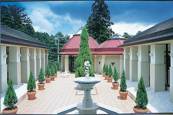 pension hotel di jepang