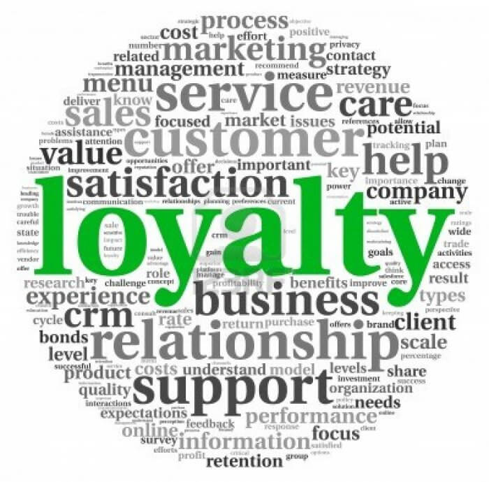 Peluang Meningkatkan Loyalitas