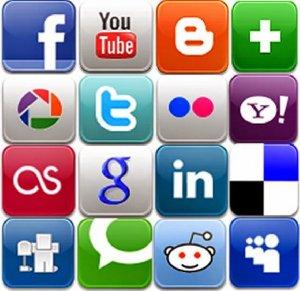 Memilih Sosial Media dalam Beriklan