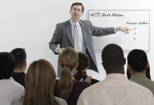 Tips sukses dalam presentasi berbisnis