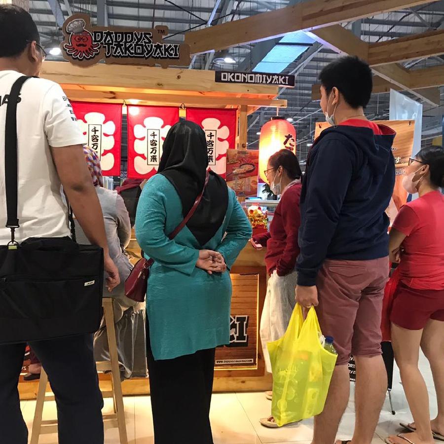 Waralaba Makanan Di Bogor
