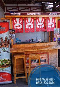 Bisnis makanan Terlaris di Depok Hubungi 0812-1276-4874