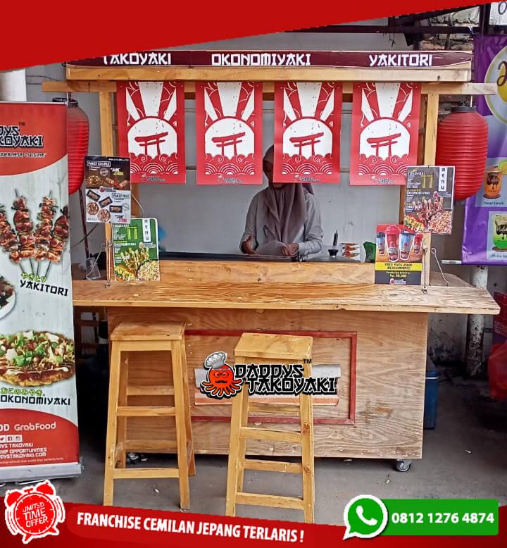Franchise Makanan Terpopuler di Jakarta